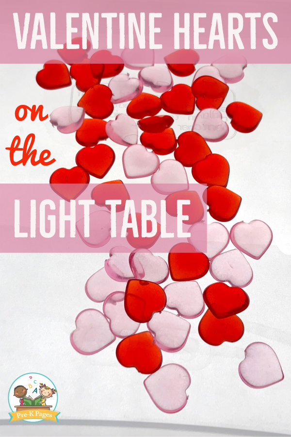 Learning Letters on the Light Table