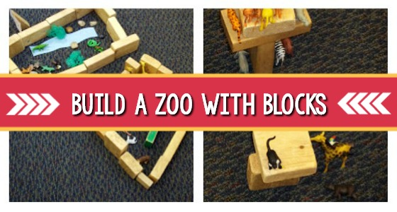 Building a Zoo in the Blocks Center