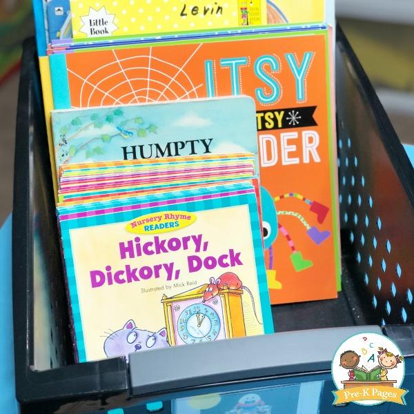 Where to Buy Books for Preschool