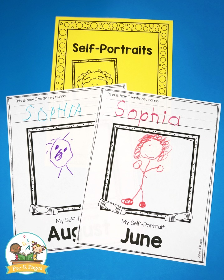 Preschool Portfolio Ideas Pre K Pages,Logo Best T Shirt Design Website