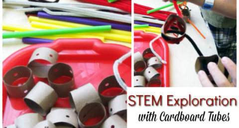STEM exploration