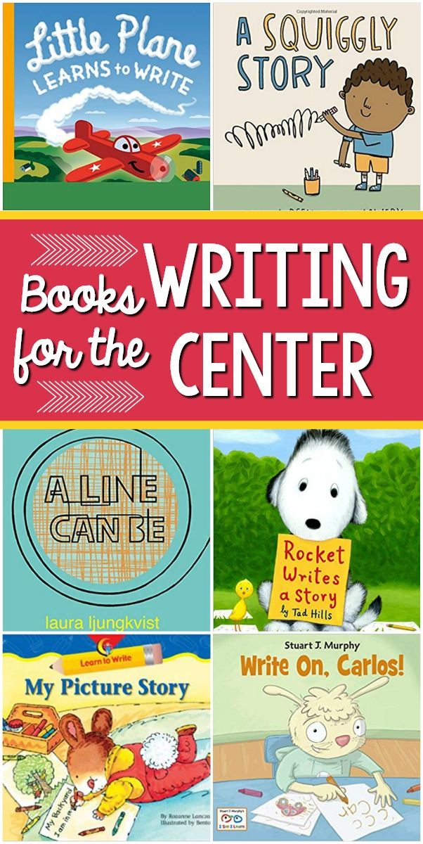 Books for the Writing Center
