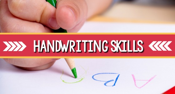 How to Teach Handwriting Skills in Preschool