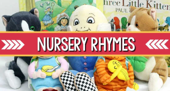 How to Teach Nursery Rhymes