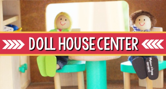 Doll House Center