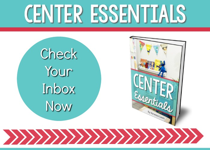 How to Set Up Centers