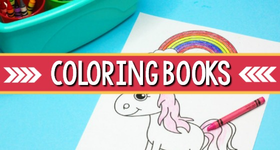 Are Coloring Books Bad for Kids?