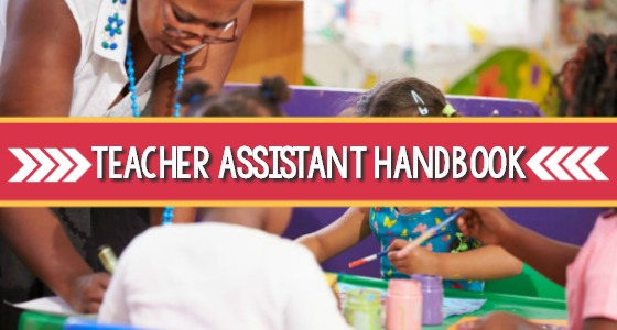 Teacher Assistant Handbook