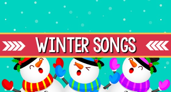 Winter Music for Preschoolers