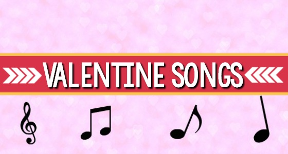 Valentine's Songs for Kids