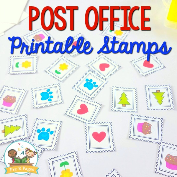 image regarding Stamps Printable titled Article Business office Spectacular Participate in Middle