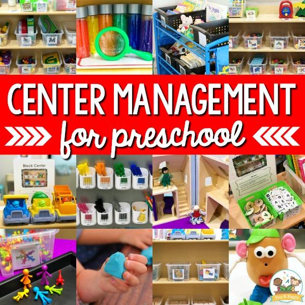 Center Management System for Preschool
