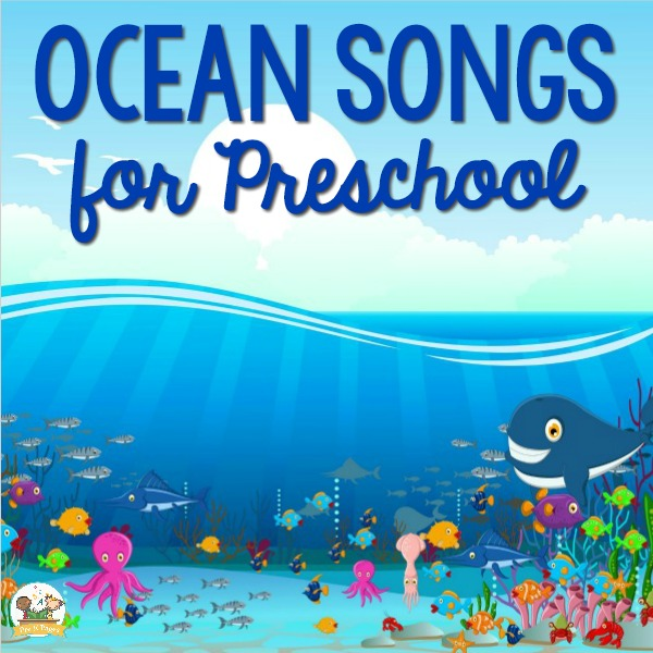 Ocean Songs for Preschool
