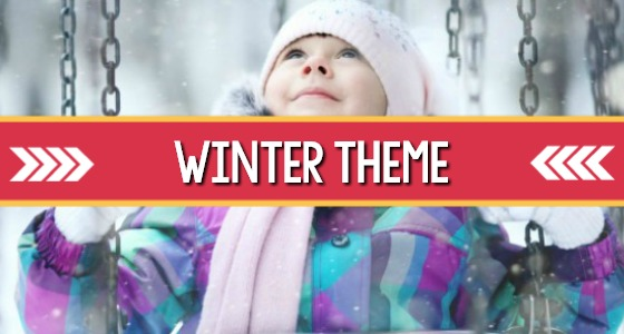 Winter Theme for Preschool
