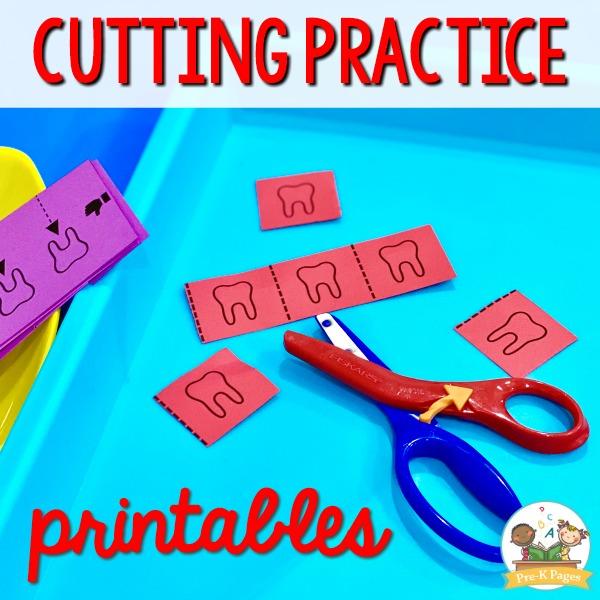 Beginner Scissor Skills