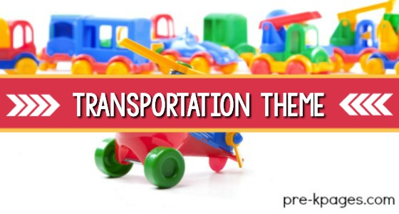 Transportation Theme