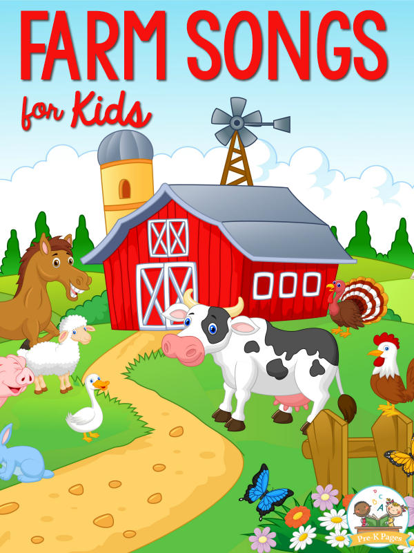 Best Farm Theme Songs for Kids