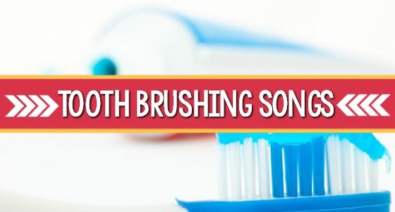 Best Tooth Brushing Songs
