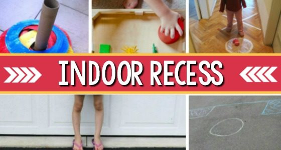30 fun indoor recess games for preschoolers