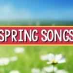 Spring Songs for Preschool