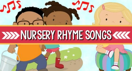 Best Nursery Rhyme Songs for Preschool Children