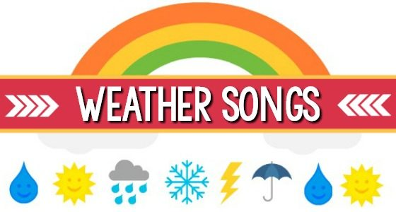 Weather Songs for Preschool Kids