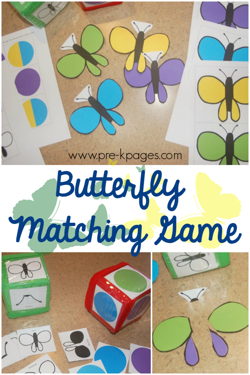 butterfly game for preschoolers
