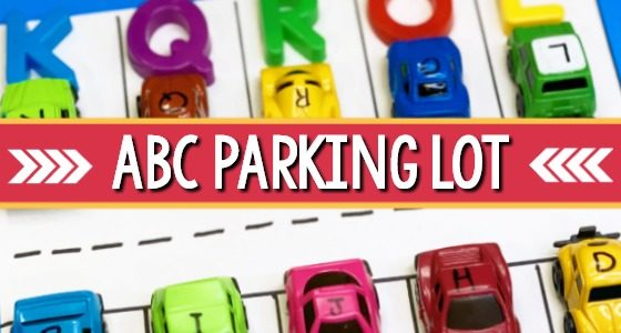 ABC Car Parking Lot