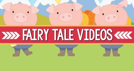 Fairy Tale Videos for Preschool