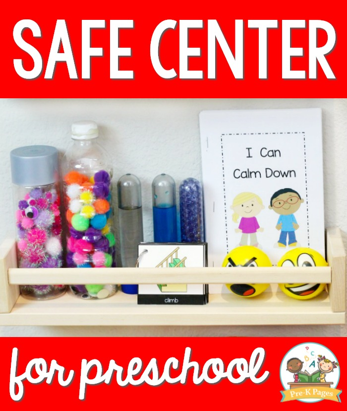Safe Center for Preschool