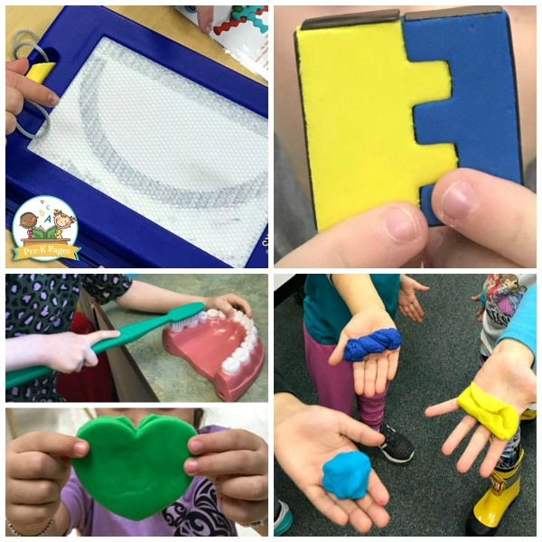 play-based learning pre-k preschool