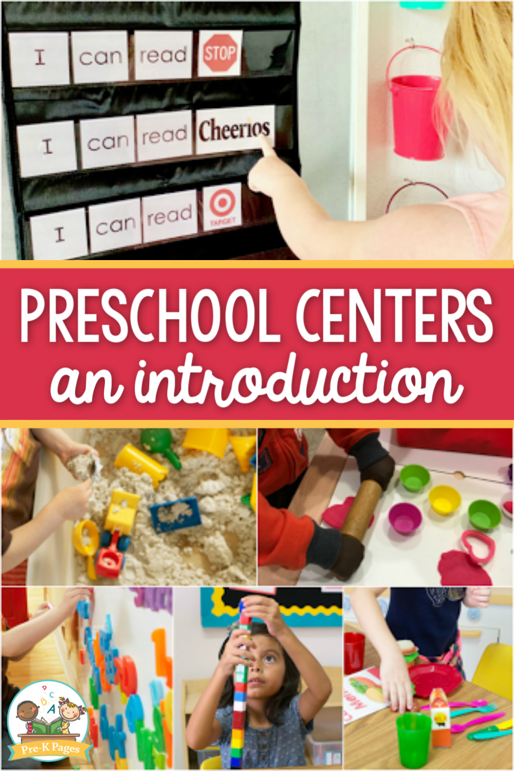 An Introduction to Preschool Centers