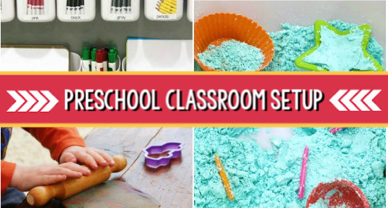 Preschool Classroom Setup: Creating an Environment for Play-Based Learning