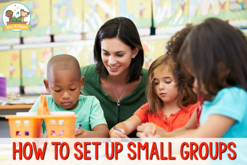 How to Manage Small Groups