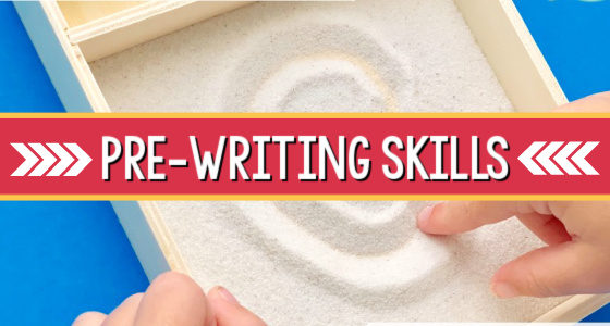 Helping Preschoolers Develop Writing Skills