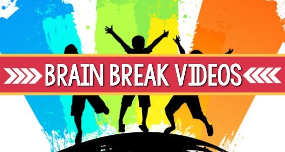 Brain Breaks: Music, Movement, and Songs for Pre-K Kids