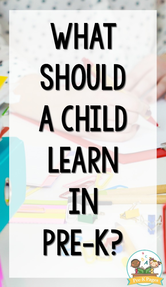 What is the best pre-k curriculum