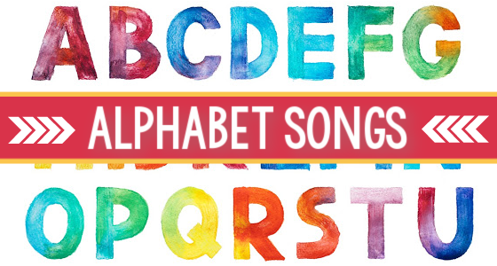16 Alphabet Songs for Kids: Preschool Pre-K and Kindergarten