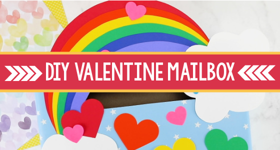 How to Make a Valentine's Day Mailbox