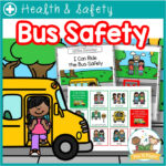 School Bus Safety Lessons for Preschool