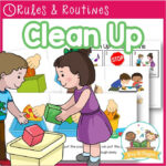 Clean Up Routine