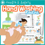 How to Teach Kids to Wash Their Hands