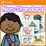 Non-Standard Measurement Activities