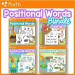 Preposition Activities for Preschool