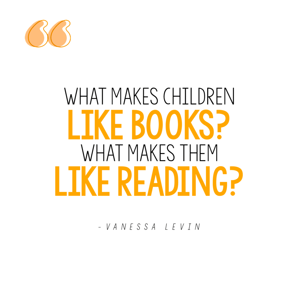 Questions you should answer to help kids fall in love with books
