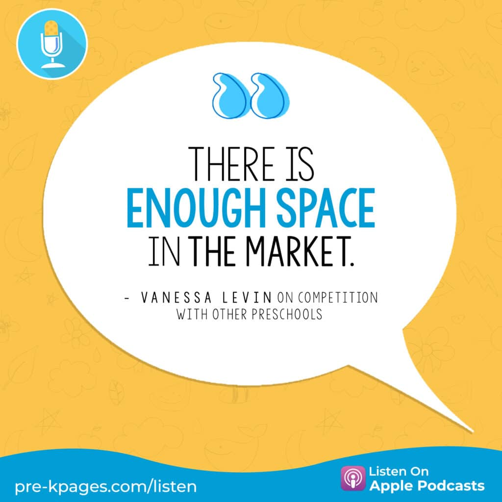 """[Image quote: """"There is enough space in the market.""""]"""