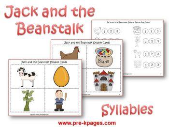 beanstalk-syllables