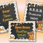 Bear Timesaver Bundle