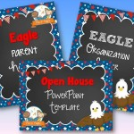 Eagle Back to School Timesaving bundle