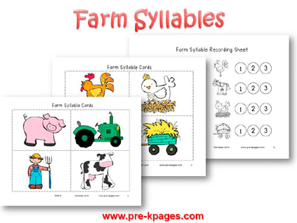farm-syllable-activity